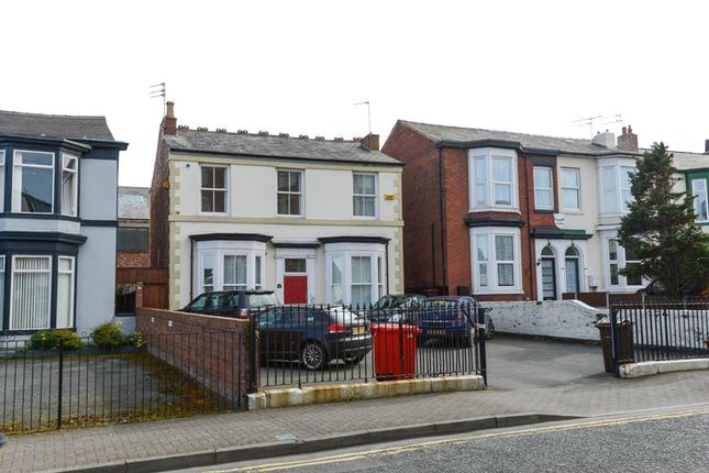 Thumbnail Office for sale in 52 Bath Street, Southport, Merseyside
