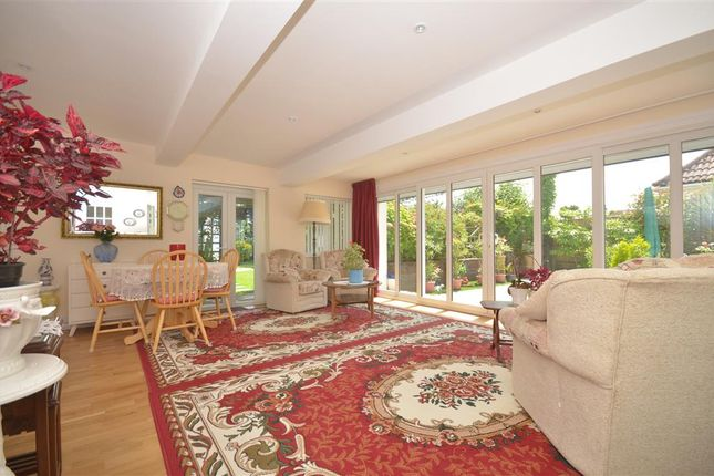 Thumbnail Detached house for sale in Chalet Road, Ferring, Worthing, West Sussex