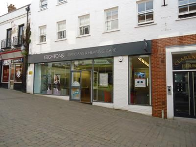 Thumbnail Commercial property for sale in 9-11 Church Street, Basingstoke, Hampshire