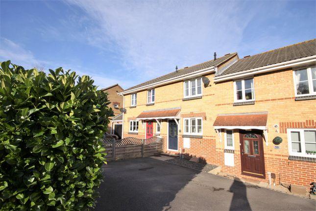 2 bed terraced house for sale in Saffron Way, Whiteley, Fareham PO15