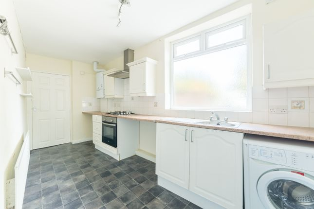 Thumbnail Detached bungalow to rent in Granville Court, Jesmond, Newcastle Upon Tyne