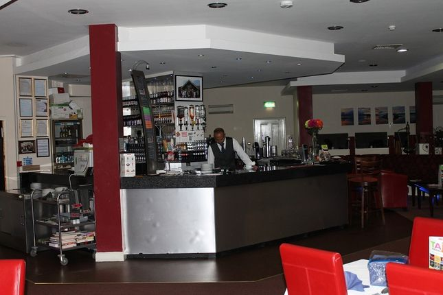 Thumbnail Restaurant/cafe for sale in White Hill Way, Swindon