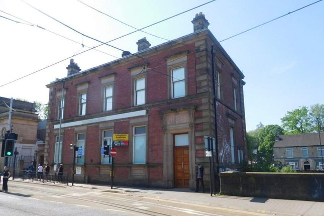 Thumbnail Restaurant/cafe to let in 503 Langsett Road, Sheffield