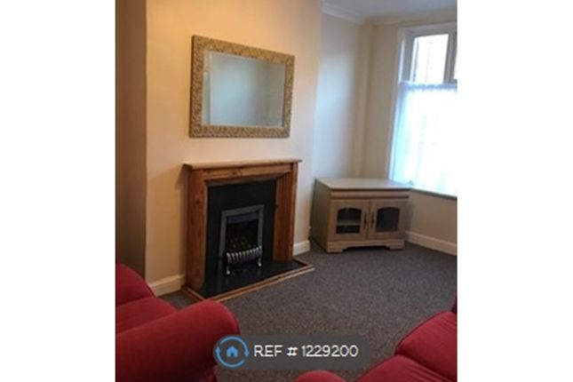 2 bed terraced house to rent in Elmwood Grove, Bolton BL1