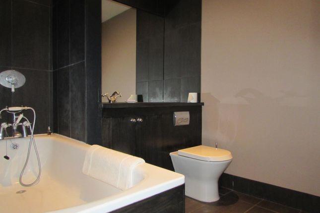 Bathroom of Dartmouth House, Catherine Grove, London SE10