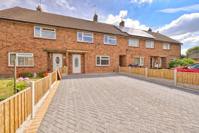 Thumbnail Terraced house for sale in Festival Gardens, Arleston