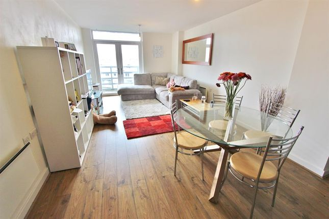 Thumbnail Flat for sale in Anchor Point, Bramall Lane, Sheffield