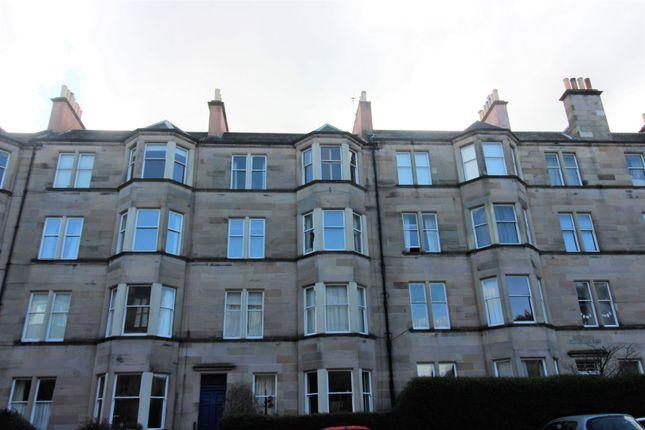 Front of Spottiswoode Road, Edinburgh EH9