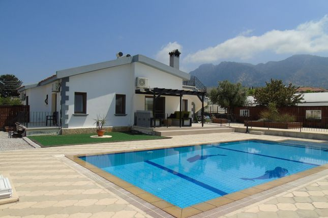 Bungalow for sale in Alsancak, Karavas, Kyrenia, Cyprus