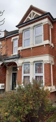 1 bed flat for sale in One Bedroom Flat, Birkhall Road, London SE6