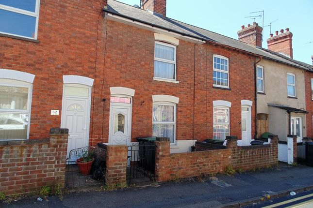 Thumbnail Terraced house for sale in Queen Street, Rushden