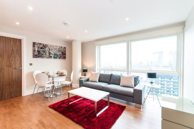 Thumbnail Flat for sale in Crawford Building, Whitechapel High Street, Aldgate