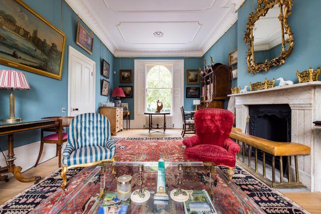 Thumbnail Flat to rent in Lansdowne Gardens, London
