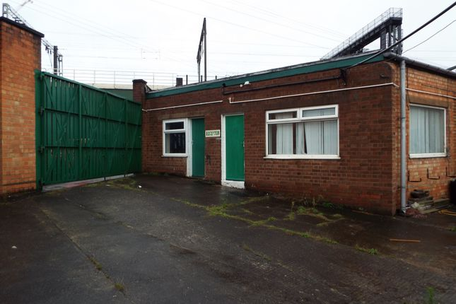 Thumbnail Office to let in Units 2 & 3, 15 Andover Street, Birmingham