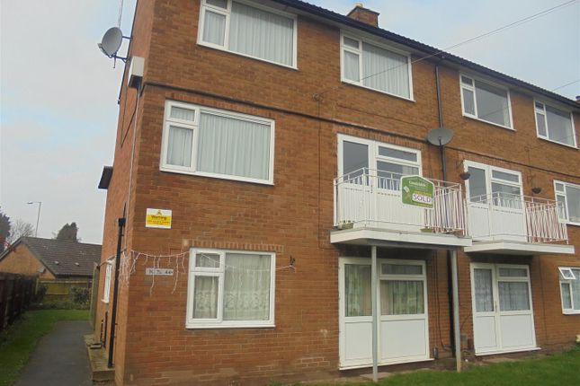 Thumbnail Flat to rent in Pool Meadow, Hadley, Telford