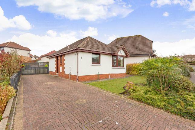 Thumbnail Detached bungalow for sale in 6 Victoria Road, Newtongrange, Midlothian