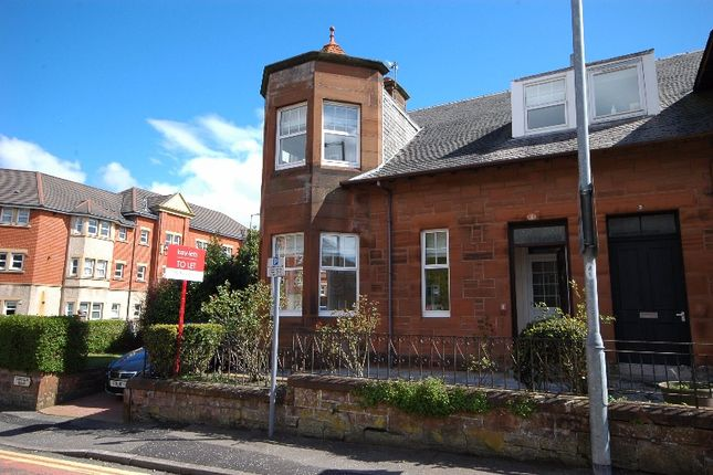 Thumbnail Detached house to rent in Dongola Road, Ayr, South Ayrshire