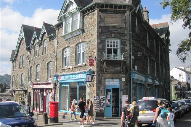 Thumbnail Office to let in Central Buildings, Ambleside, Cumbria