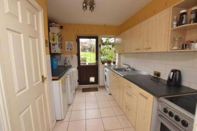 Thumbnail Semi-detached house to rent in Coquet Gardens, South Moor, Stanley
