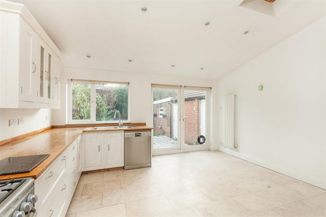 Property for sale in Coombe Lane, West Wimbledon