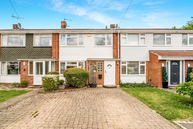 Thumbnail Terraced house to rent in Fleetwood Close, Chalfont St. Giles