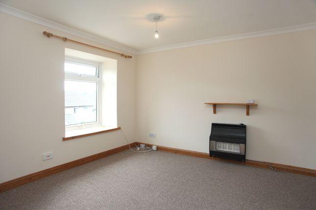 Lounge of Monksmead, Tavistock, Devon PL19