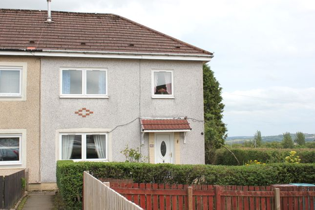 End terrace house for sale in St Andrews Pl, Kilsyth