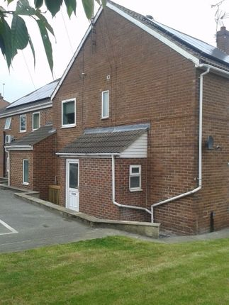 Thumbnail Block of flats for sale in Station Road, Leeds