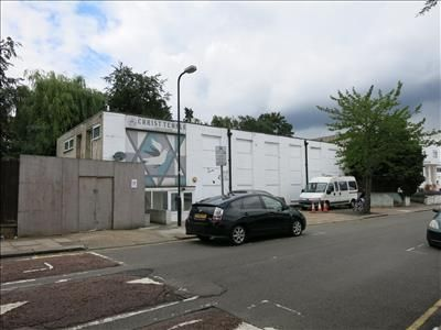 Thumbnail Leisure/hospitality for sale in Christ Temple, Clifford Way, London
