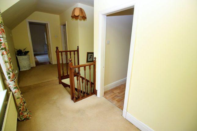Thumbnail Flat to rent in Wrexham Road, Malpas