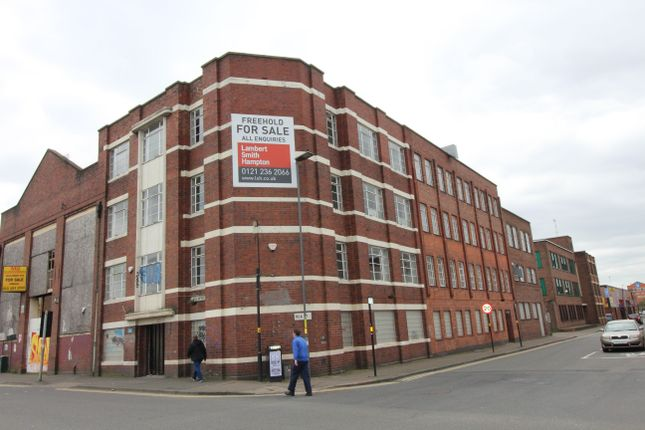 Thumbnail Office to let in Bradford Street, Birmingham