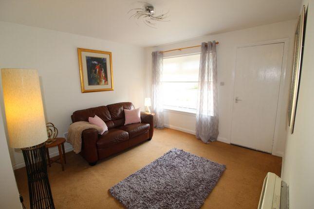 Lounge of Waterside Court, Kilmarnock KA1