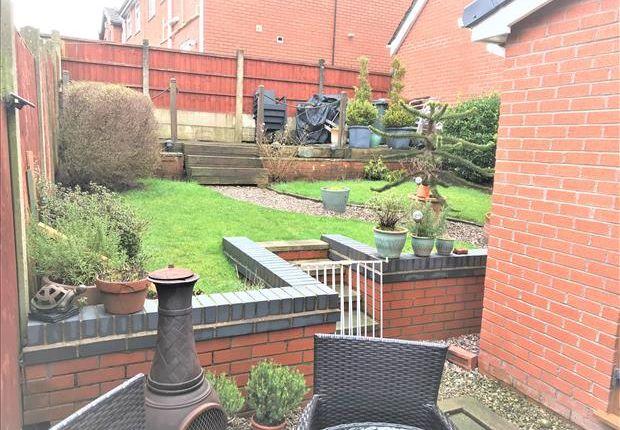 Garden of Netherley Road, Coppull, Chorley PR7