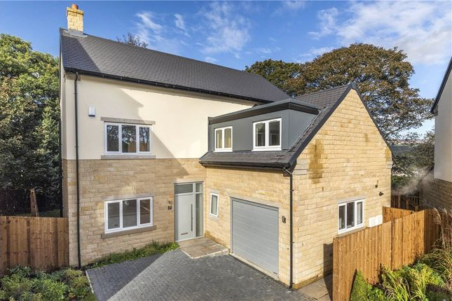 Thumbnail Detached house for sale in 7 The Heathers, Ilkley, West Yorkshire