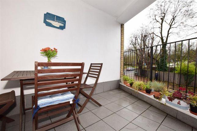 Balcony of Oakhill Road, Sutton, Surrey SM1