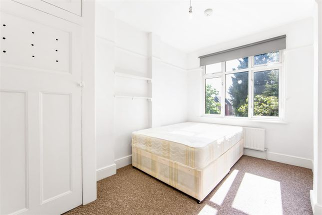 Bedroom Four of Hanover Road, Brondesbury Park, London NW10
