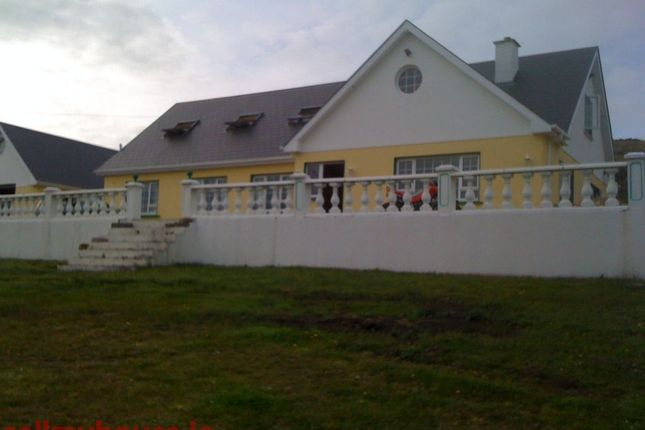 Thumbnail Detached house for sale in Ballintra. Cross Roads, Aranmore, X0T3