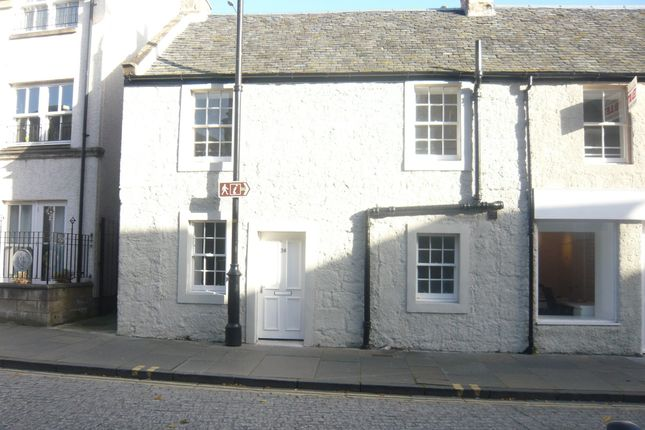Thumbnail Terraced house to rent in Bruce Street, Dunfermline
