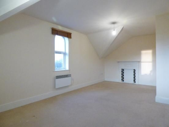 Thumbnail Flat to rent in Front Street, Pontefract