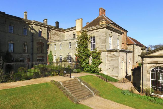 Thumbnail Country house for sale in Stoneleigh Abbey, Kenilworth