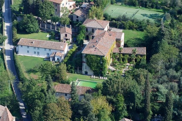 Picture No. 23 of 19th Century Villa And Estate, Vorno, Lucca, Tuscany