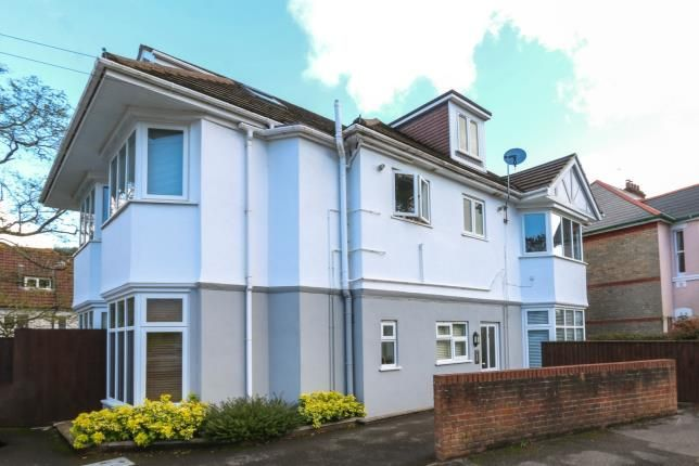 1 bed flat for sale in Bournemouth, Westbourne, Dorset BH4
