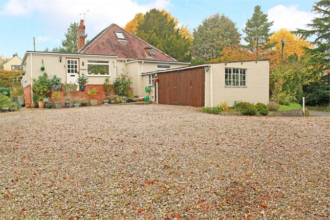 Thumbnail Detached bungalow for sale in Sneads Green, Droitwich, Worcestershire