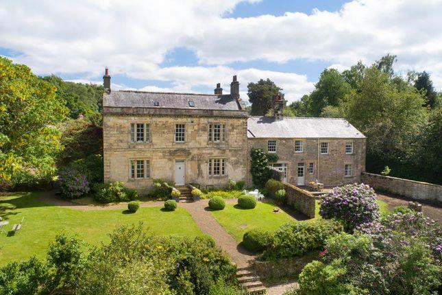 Thumbnail Detached house for sale in Beltingham, Bardon Mill, Hexham, Northumberland
