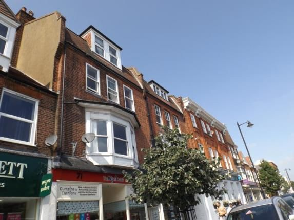 Flat for sale in Connaught Avenue, Frinton-On-Sea