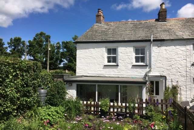 2 bed property for sale in St. Kew Highway, Bodmin