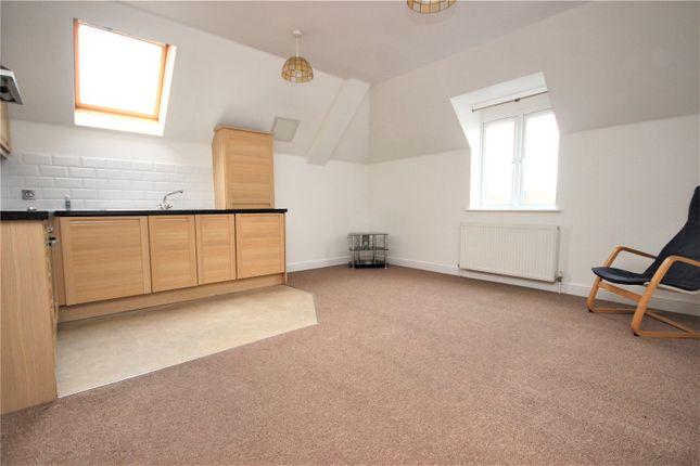 Thumbnail Flat to rent in Reynolds Court, 2 Reynolds Walk, Horfield, Bristol