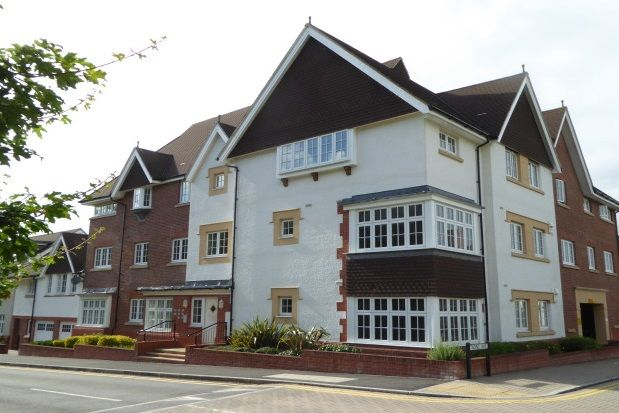 Thumbnail Flat to rent in Long Down Avenue, Cheswick Village, Bristol