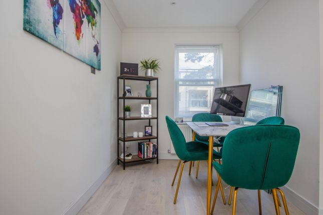 Dining Area of Walton Road, East Molesey KT8