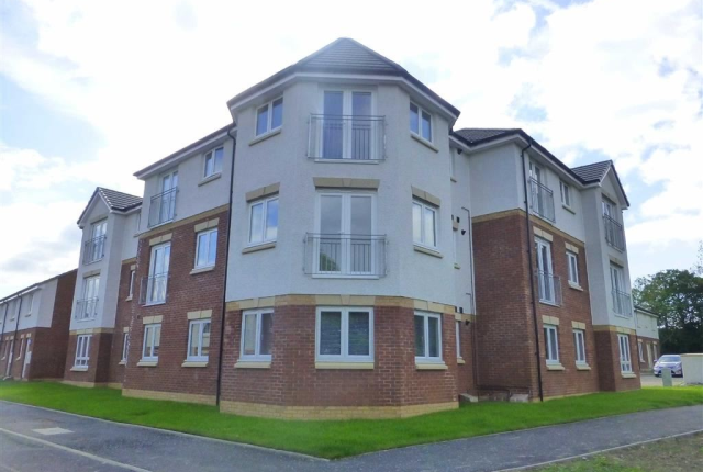 Thumbnail Flat to rent in 148F, Mcdonald Street, Dunfermline KY11,